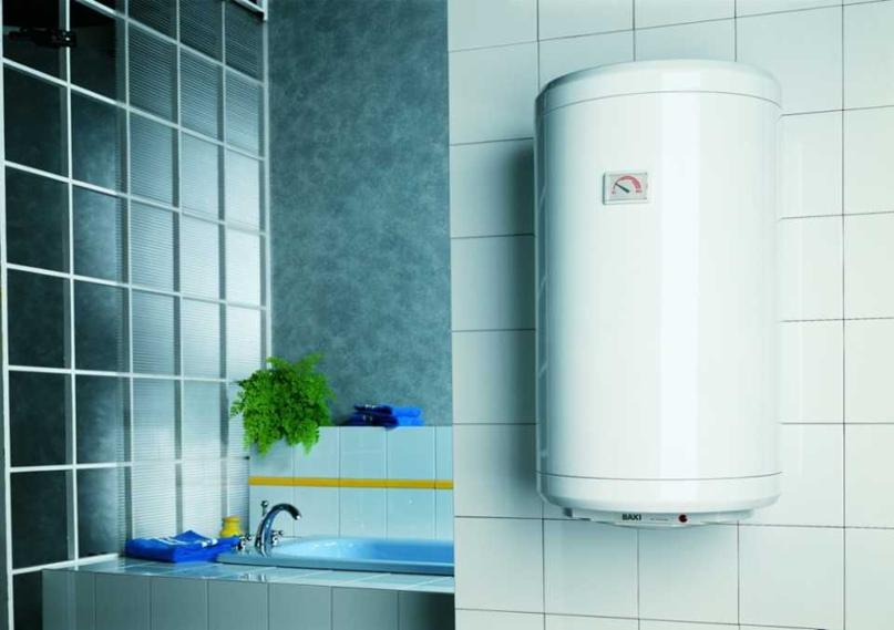 Советы по выбору накопительного водонагревателя.