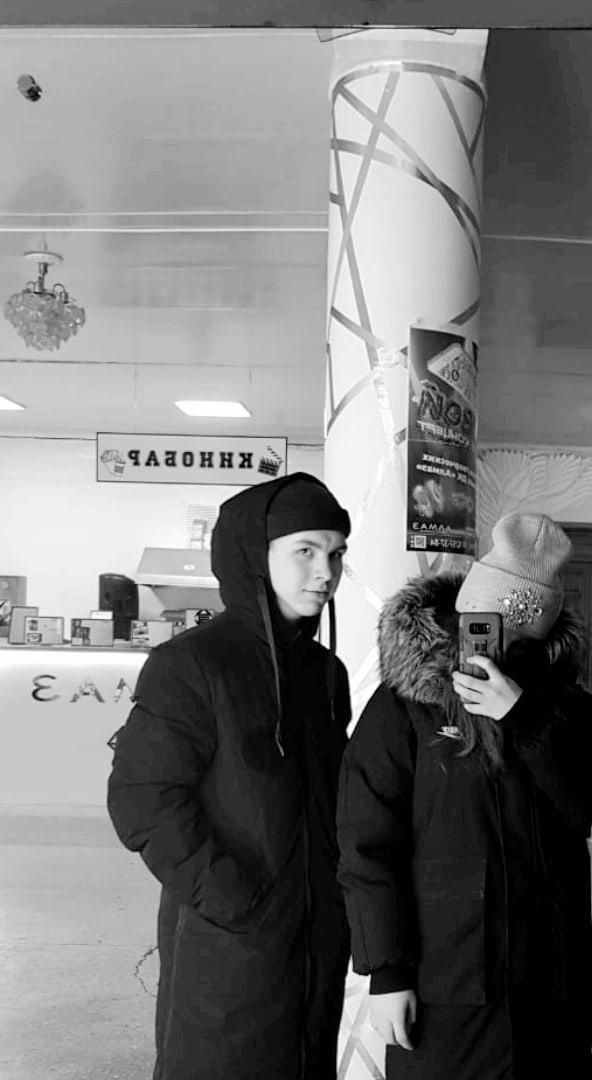 Игорь, 20, Komsomolsk-on-Amur