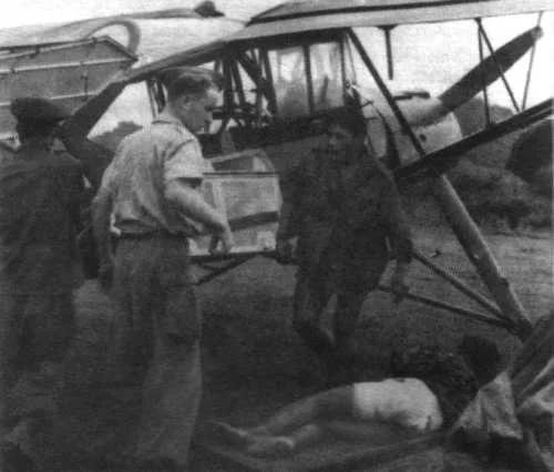 СС в Индокитае, или как нацисты воевали во Вьетнаме., изображение №6
