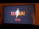 Shazam! Mandela effect like youve never seen