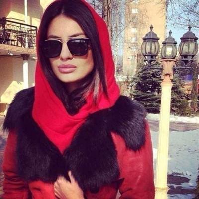 Лейла Рамазанова