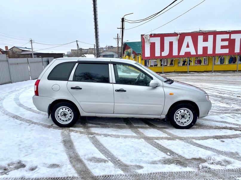 Купить  1⃣Марка: Lada 2⃣Модель: Kalina 3⃣Год | Объявления Орска и Новотроицка №13702