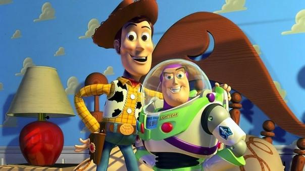 «Истории игрушек» 25 Легендарный мультфильм Pixar вышел в американский прокат 22 ноября 1995 года и положил начало эпохе 3D-анимации в