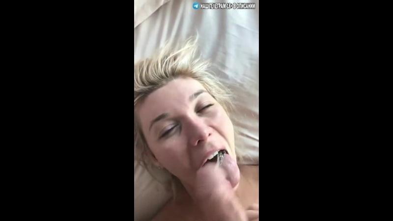 Утренний секс с Aubrey Kate trans