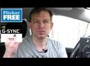 Технологии производства электроники Как я монитор с видеокартой искал. О Freesync, G-Sync, Flicker free, IPS, VA и TN