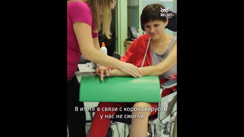 Працяг гісторыі Юліі Сахарук, шматдзетнай маці з Пружанаў Беларускі свет