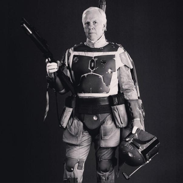 Скончался Джереми Буллок, игравший Бобу Фетта в оригинальной трилогии «Звездных войн»