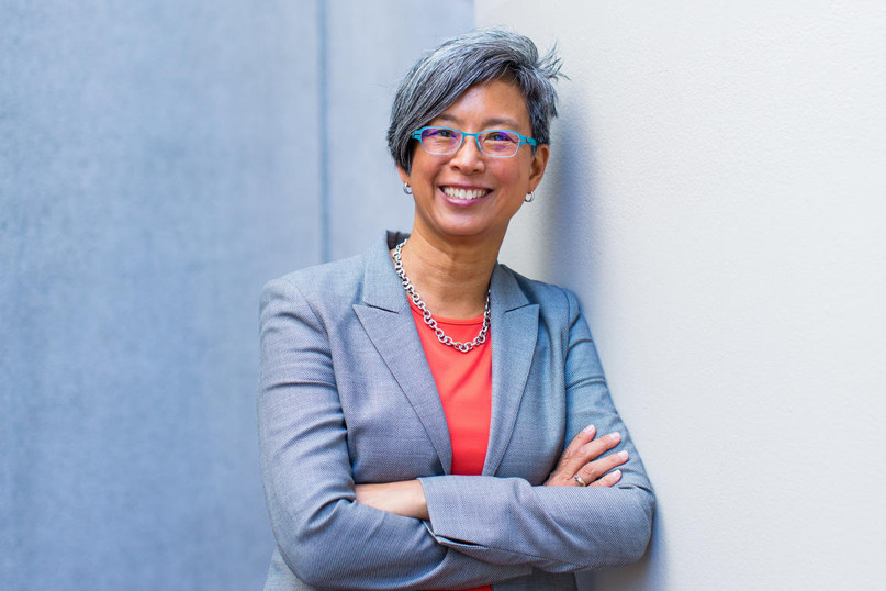 «Влюбляйтесь в проблему, а не в ее решение»: главные мысли Энн Мей Чанг о социальных инновациях, изображение №1