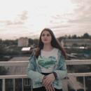 Персональный фотоальбом Марины Ремизовой