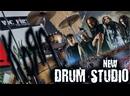 НОВАЯ БАРАБАННАЯ СТУДИЯ\Korn - Blind Drum Cover by DissFoReas