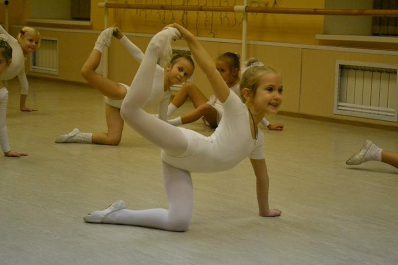 Что дают занятия хореографией?