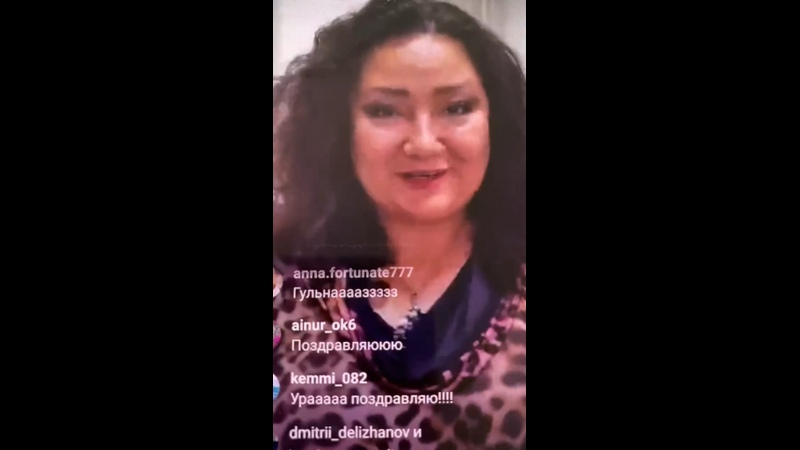 Видео от Ольги Новиковой