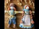 В какие куклы играли наши предки