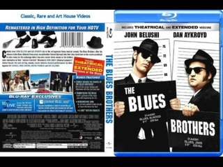 The Blues Brothers - The Best of The Blues Brothers (2002)