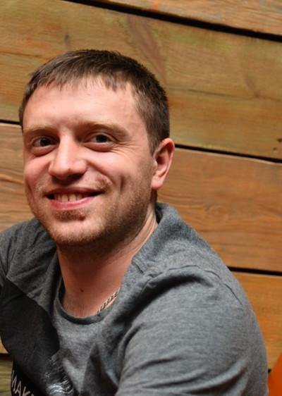 Сергей Конон