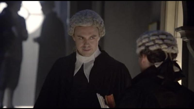 Закон Гарроу 1 сезон 4 серия Англия История Судебная драма 2009
