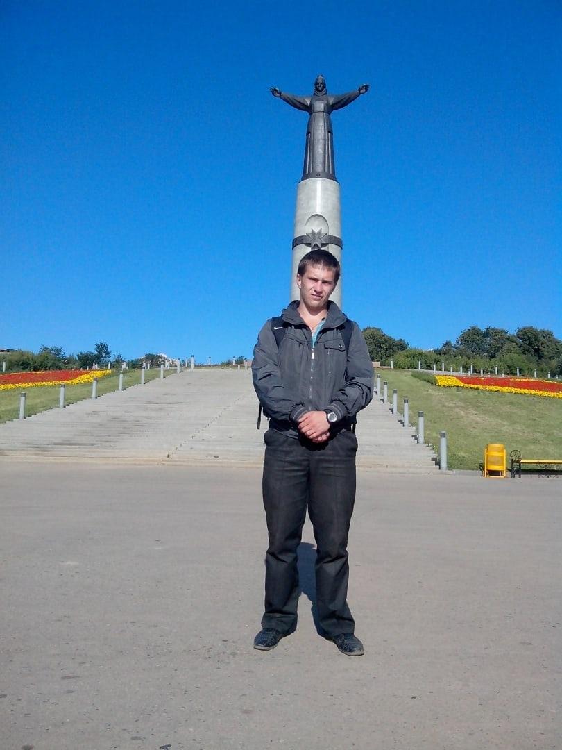 Александр, 27, Bakaly