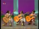 Маленькие виртуозы игры на гитаре