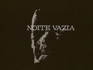 """Walter Hugo Khouri """"Noite Vazia"""" 1964"""