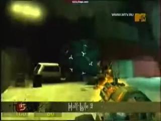 Страшно интересно (MTV Россия, 2008) 11 выпуск. Смертоносные пушки