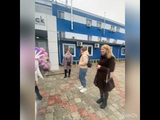 Видео от Олеси Шишкиной