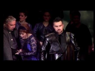 Donizetti - Lucia di Lammermoor - Budapest 2016