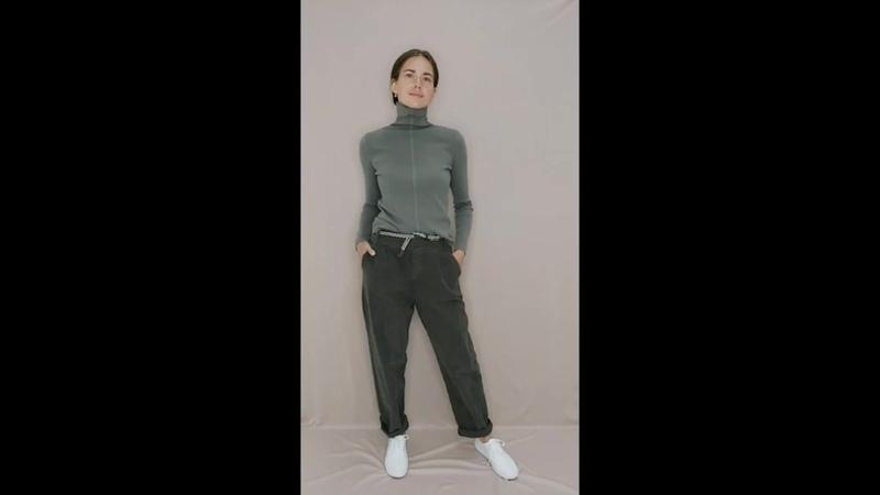 Видео от GARDEROВ WOMAN салон женской современной одежды