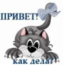 Фотоальбом Инны Дикусаровой