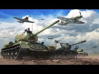 Франция с полного нуля / War Thunder в эфире, господа