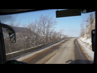 "По дороге на Ширяево... Экскурсия с туристическим центром ""Лада""..."