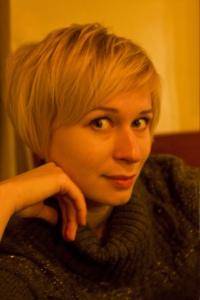 Дарья Черноус фото №16