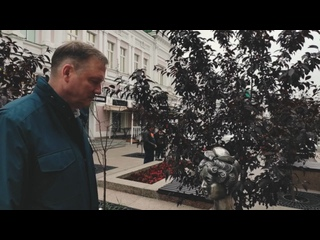 Видео от Владимира Седельникова