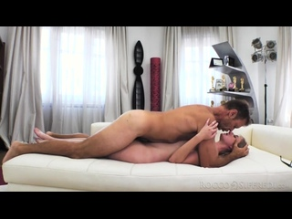 Roccos Intimate Castings 42 / Откровенный Кастинг Rocco 42 (Rocco Siffredi, Evil Angel) [2020 г., WEB-DL 540p]