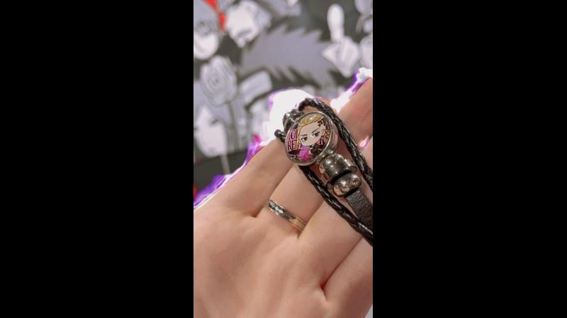 Видео от Аниме и К рор товары SWAG