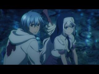 Strike the Blood IV OVA-4 / Удар Крови IV ОВА-4 - 3 серия [Озвучка: Sergei Vasya & Nika Lenina (AniDub)]