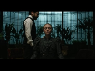 The Alienist - Hypnosis (S02E03)