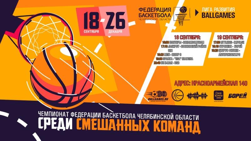 """Citrus Fitness vs """"Antetokounmpo"""" Лига Развития BallGames 18 09 21"""