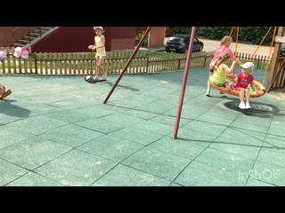 Билингвальный детский сад в Кирове| Mary Poppins kullanıcısından video