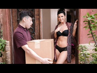 [NuruMassage] India Summer - Something For Your Trouble
