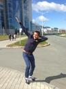 Арканя Горбатенко, 25 лет, Владивосток, Россия
