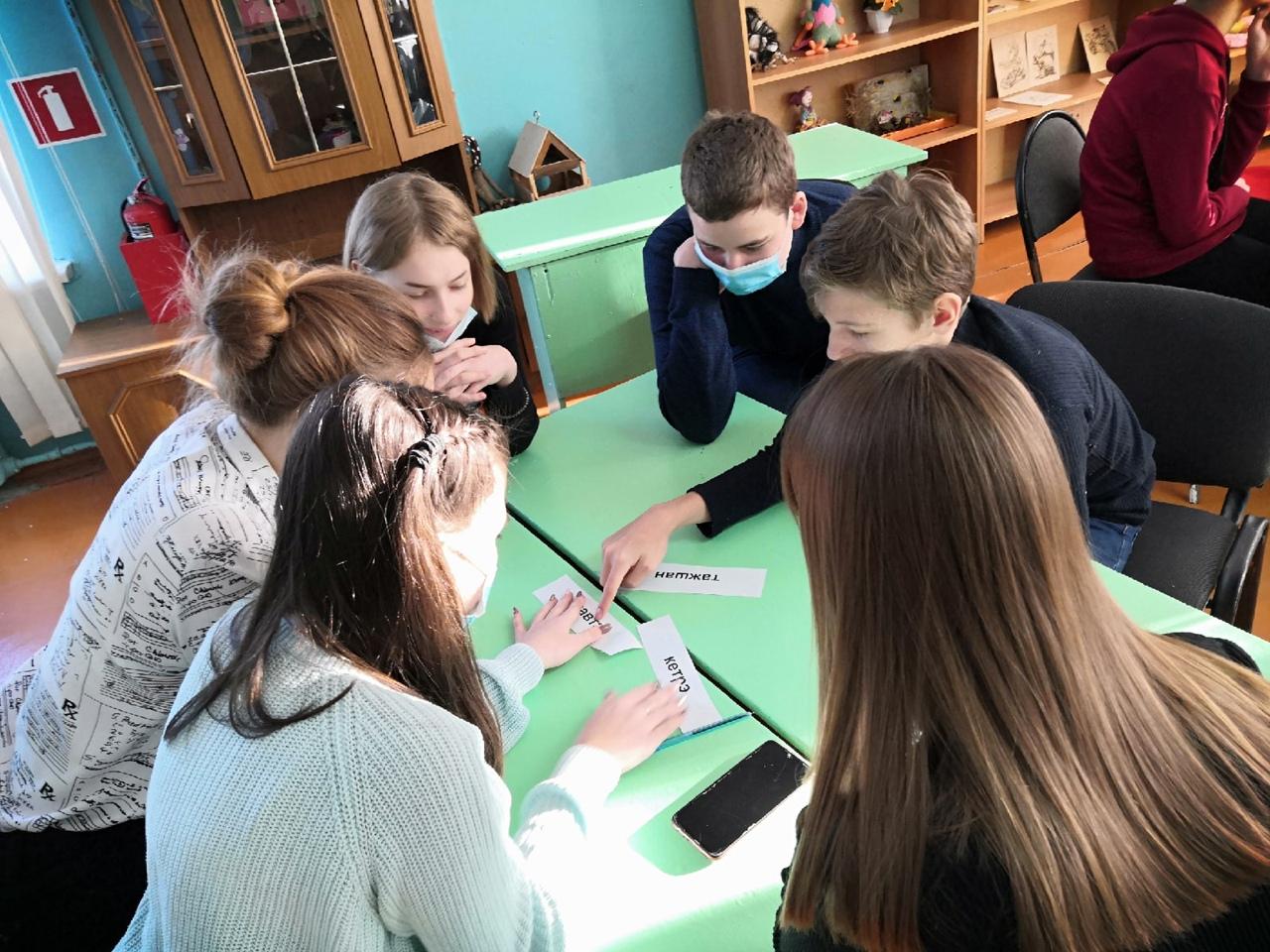 Петровские школьники поучаствовали в квиз-игре, посвящённой международному Дню борьбы с коррупцией
