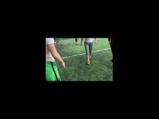 Видео от Агайт