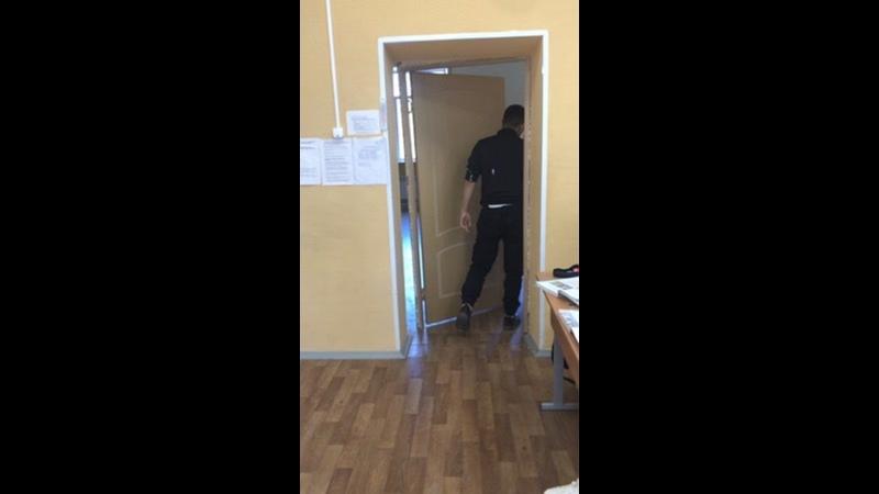 Видео от Светланы Островской