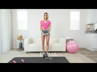 Emma Hix - Initial Casting2.