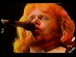 Bachman-Turner Overdrive — Let it Ride