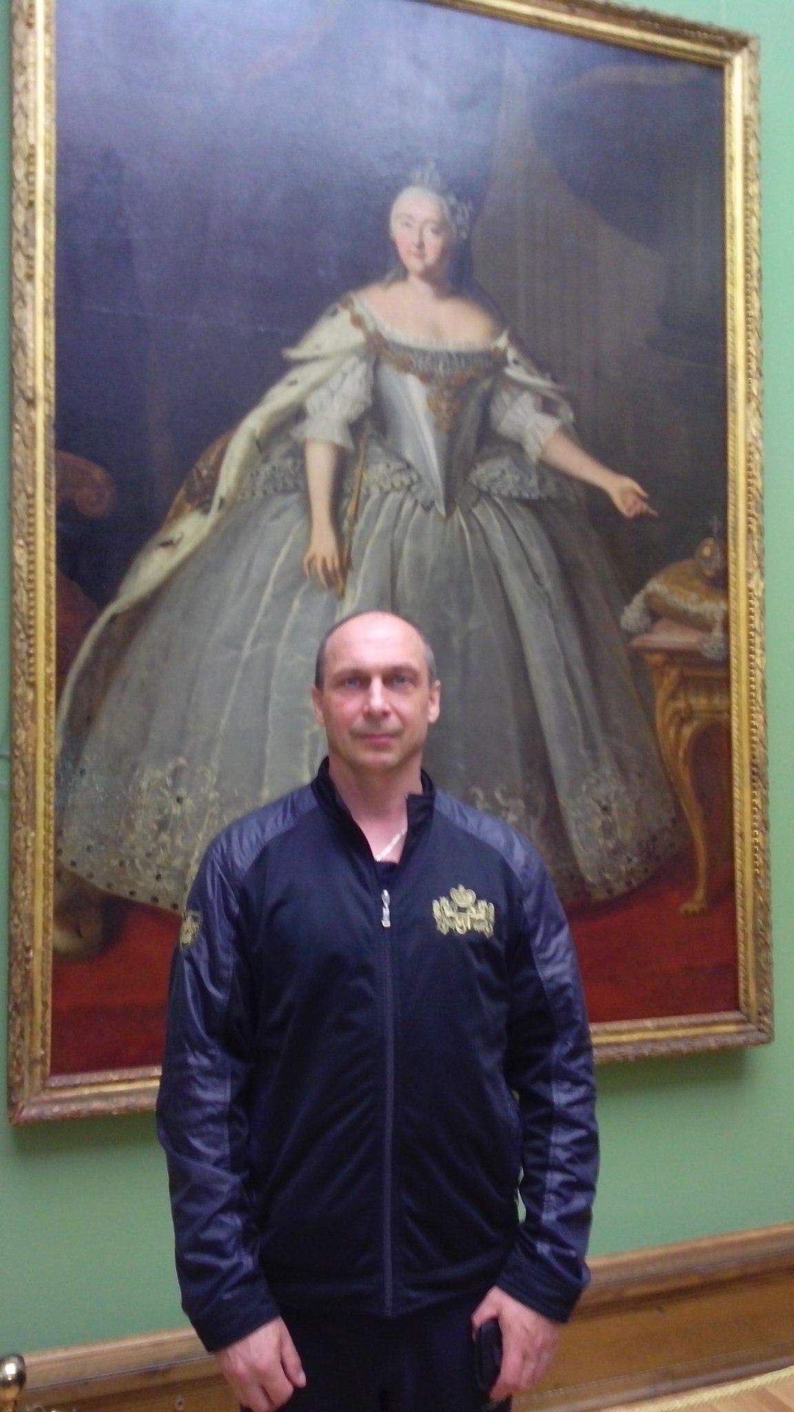 Алексей, 52, Gorodets