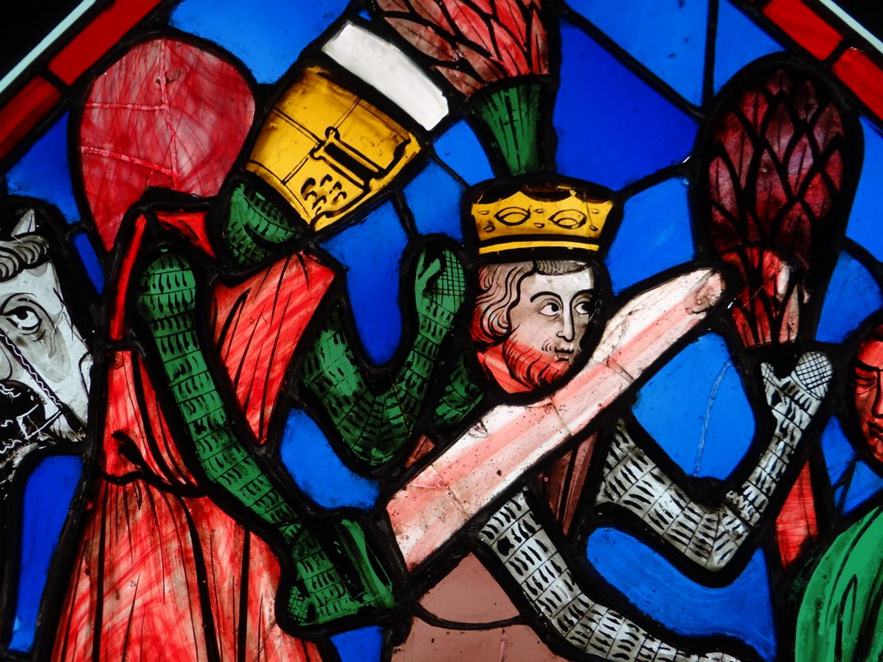 La muerte de Pedro II de Aragón AnCt6ZJyCoM
