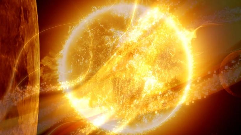 знергия Святого Духа и Матушка Земля