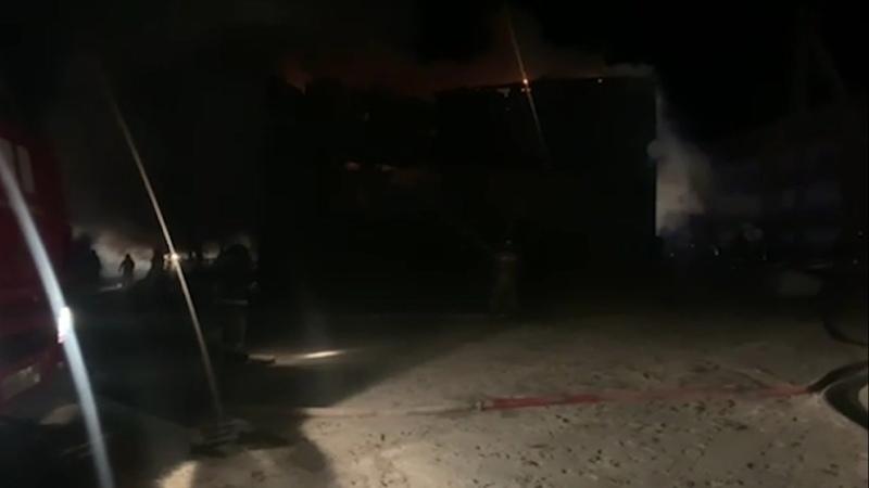 Видео от Происшествия Ноябрьск