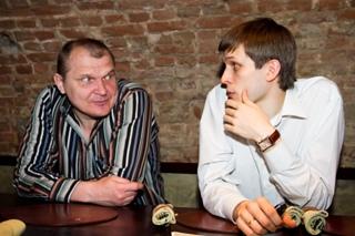 Владимир Шабанов фотография #4
